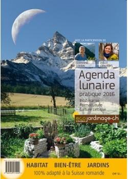 Agenda pratique Biodynamie et Permaculture 2016